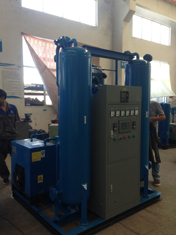 Ammonia Cracking Hydrogen Generation Plant Purification System 20-5000Nm3 / H